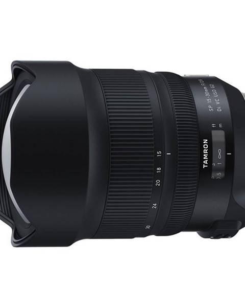 Tamron Objektív Tamron SP 15-30 mm F/2.8 Di VC USD G2 pre Nikon čierny