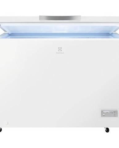 Mraznička Electrolux Lcb3le31w0 biela