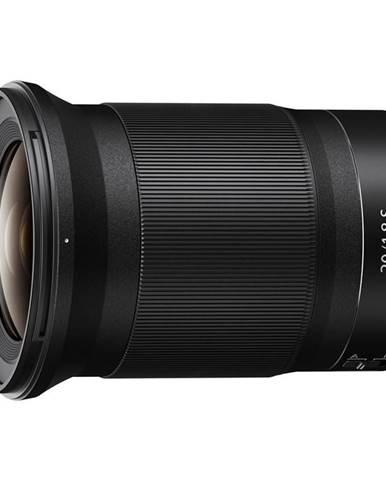 Objektív Nikon Nikkor Z 20 mm f/1.8 S čierny
