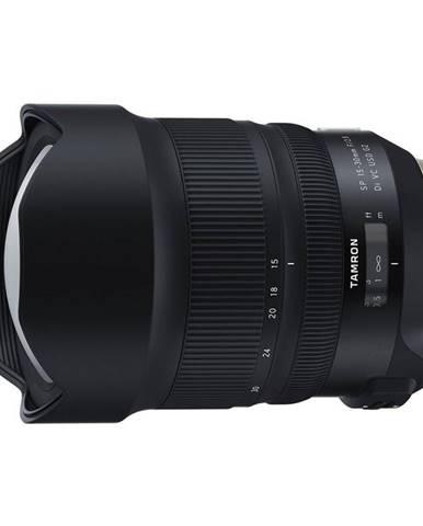 Objektív Tamron SP 15-30 mm F/2.8 Di VC USD G2 pre Nikon čierny