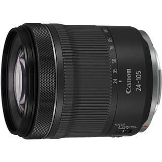 Objektív Canon RF 24-105 mm f/4-7.1 IS STM - Selekce AIP čierny