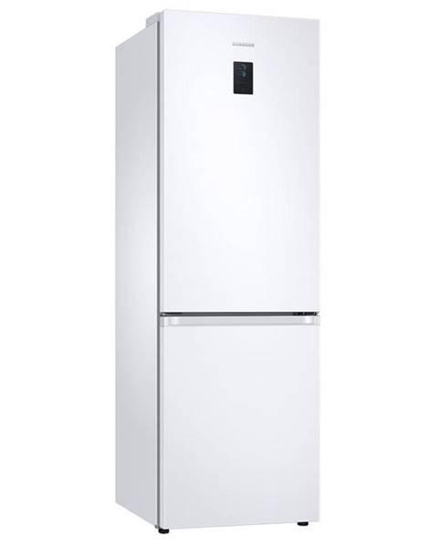 Samsung Kombinácia chladničky s mrazničkou Samsung Rb34t675eww/EF biela