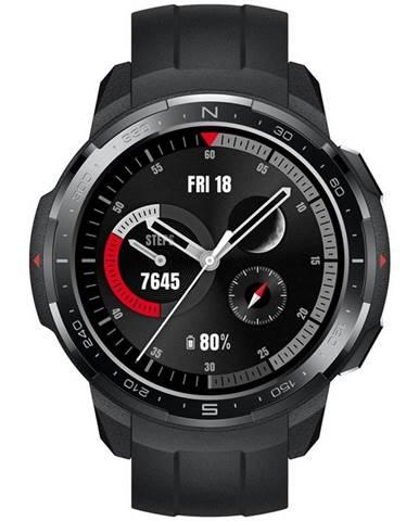 Inteligentné hodinky Honor Watch GS Pro čierne
