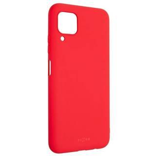 Kryt na mobil Fixed Story na Huawei P40 Lite červený