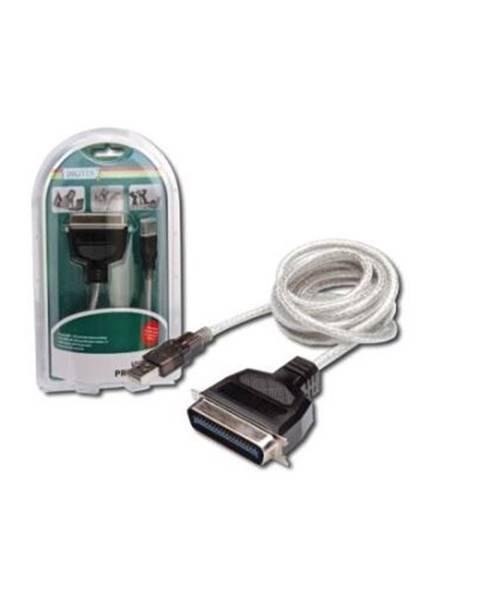 Digitus Kábel Digitus USB / LPT