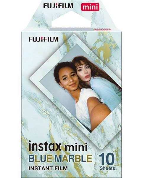 Fujifilm Instantný film Fujifilm Instax Mini Bluemarble 10ks