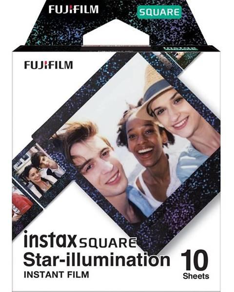 Fujifilm Instantný film Fujifilm Instax Square Star-illumination 10ks