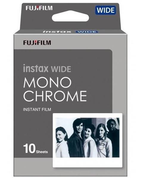 Fujifilm Instantný film Fujifilm Instax Wide Monochrome 10ks