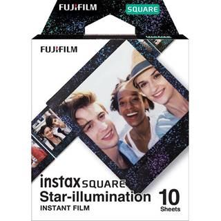 Instantný film Fujifilm Instax Square Star-illumination 10ks