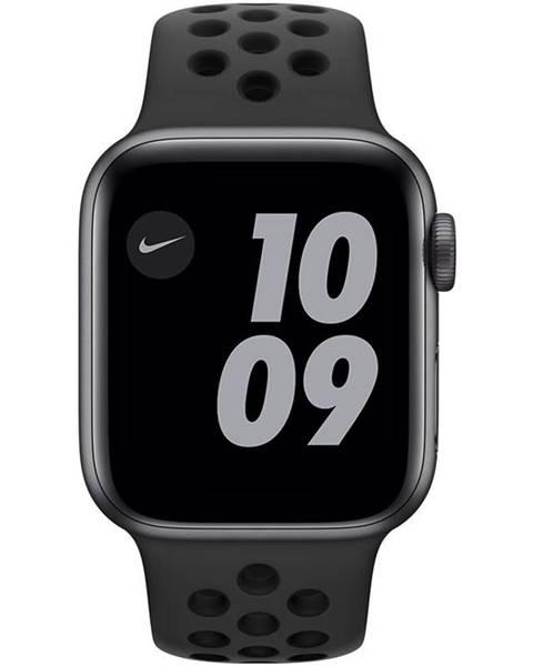 Apple Inteligentné hodinky Apple Watch Nike Series 6 GPS 40mm púzdro z