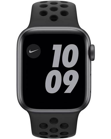 Inteligentné hodinky Apple Watch Nike Series 6 GPS 40mm púzdro z