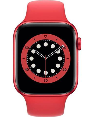 Inteligentné hodinky Apple Watch Series 6 GPS 40mm púzdro z hliníka