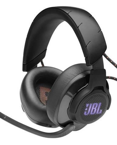Headset  JBL Quantum 600 čierny