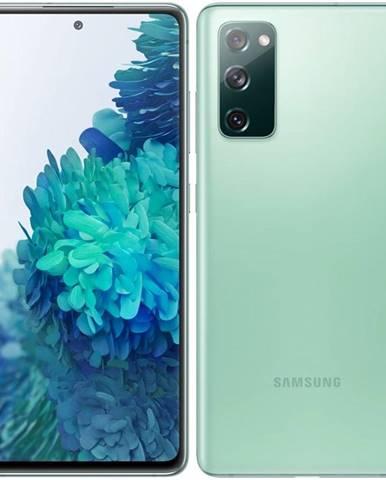 Mobilný telefón Samsung Galaxy S20 FE zelený