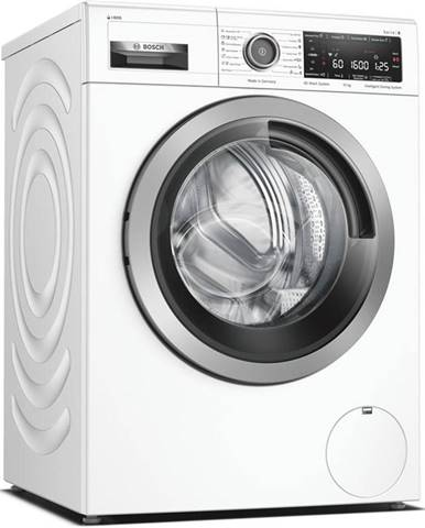 Práčka Bosch Serie | 8 Wax32kh1by biela