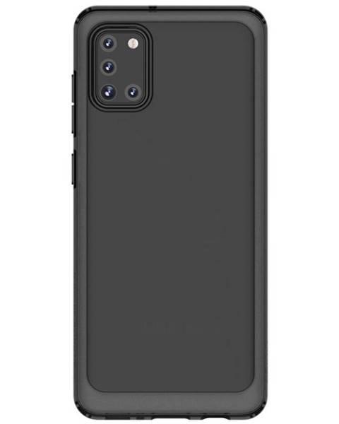Samsung Kryt na mobil Samsung Galaxy A31 čierny