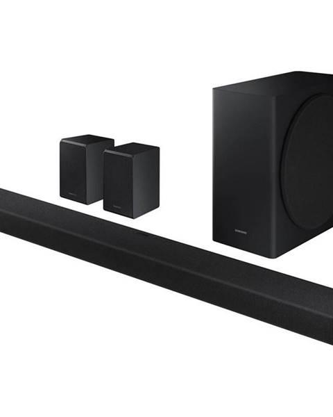 Samsung Soundbar Samsung HW-Q950T čierny