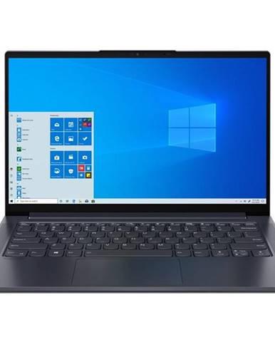 Notebook Lenovo Yoga Slim 7-14IIL05 sivý