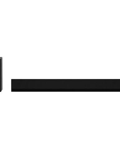 Soundbar LG GX čierny