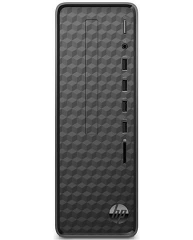 Stolný počítač HP Slim S01-pF1006nc