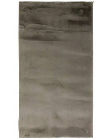 Kúpeľňová predložka Rabbit New taupe, 40 x 50 cm