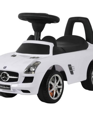 Buddy Toys Odrážadlo Mercedes BPC 5110 WHT
