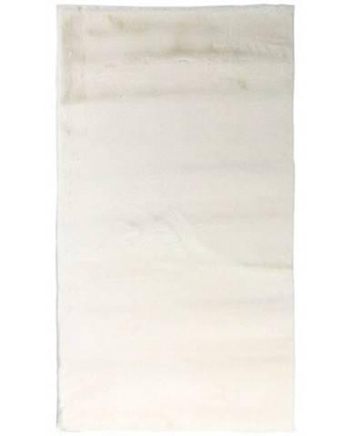 Kúpeľňová predložka Rabbit New ivory, 40 x 50 cm