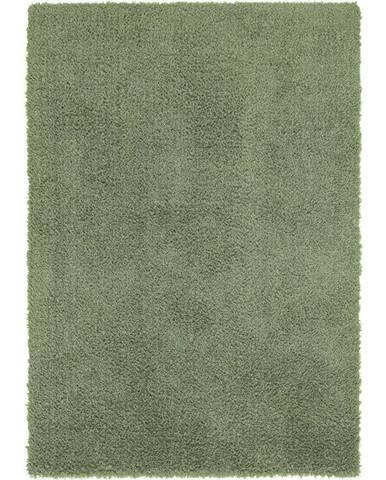 Koberec Stefan 1, 80/150cm, Zelená