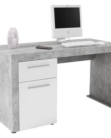 Písací Stôl Focus
