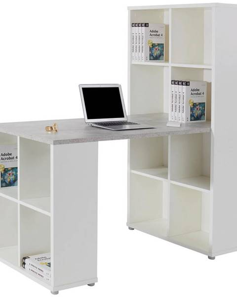 Möbelix Písací Stôl Quattro