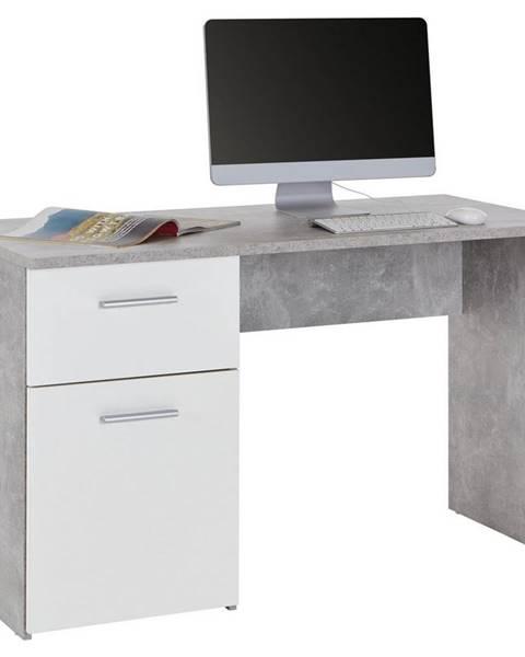 Möbelix Písací Stôl Simon