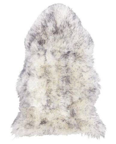 Rúno Lea, 60/90cm, Sivá