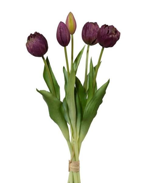 Möbelix Umelá Kvetina Tulpen