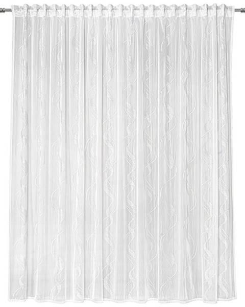 Möbelix Kusová Záclona Wave Store 3, 300/245cm