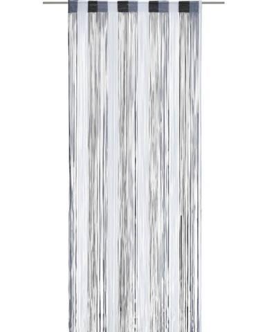 Nitkový Záves String, 90/245 Cm, Viacfarebné