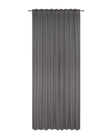Zatemňovací Záves Carlo, 140/245cm, Sivá