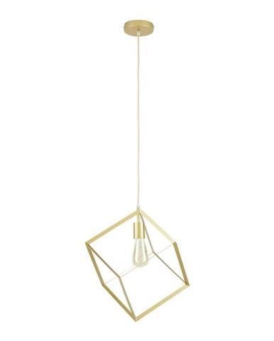 Závesná Lampa Squere 30/120 Cm, 60 Watt