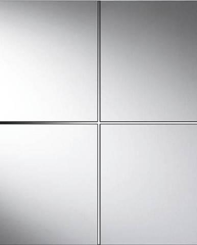 Zrkadlová Sada Quattro