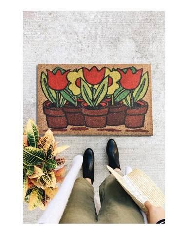 Rohožka Lale, 70 × 45 cm