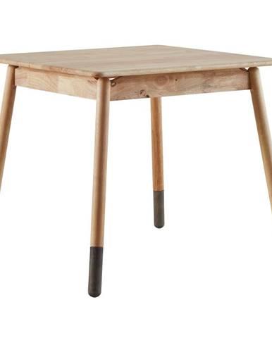 Jedálenský stôl DEEP Furniture Jack, 80 x 80 cm