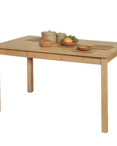 Jedálenský stôl 7848 nelakovaný