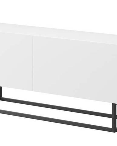 Piaski RTV stolík ENJOY ERTV120 s podstavou