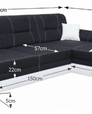 Tempo Kondela Rohová sedacia súprava MARUTI