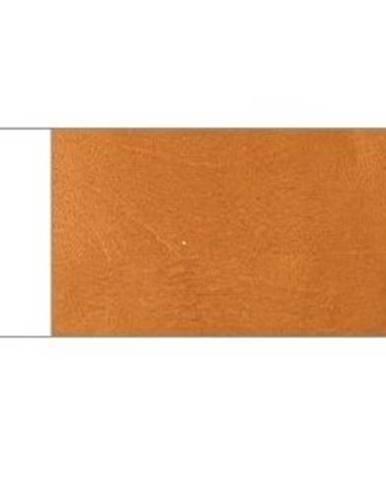 Drewmax Manželská posteľ - masív LK190   140cm buk - morenie jelša