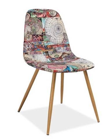 Signal Jedálenská stolička CITI