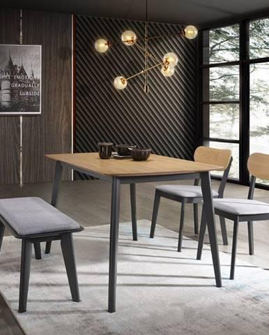 Signal Jedálenský stôl Vitro