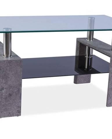 Signal Konferenčný stolík LISA II / beton