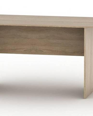 Tempo Kondela Kancelársky stôl TEMPO ASISTENT NEW 022