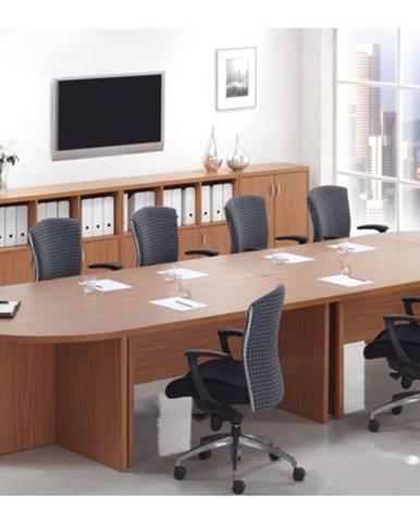 Tempo Kondela Písací stôl OSCAR T02