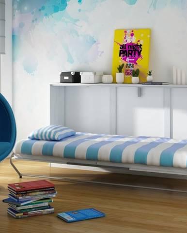 WIP Moderná sklápacia posteľ ROGER